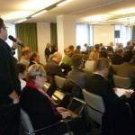 CA EPBD Stakeholders Event 2014